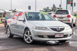 Mazda Mazda 6 Luxury GG1031