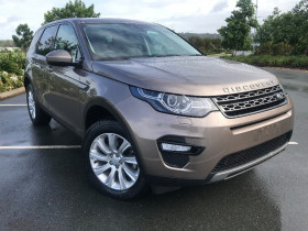 Land Rover Discovery Sport SE L550  SD4
