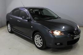 Mazda 3 BK10F2 MY08