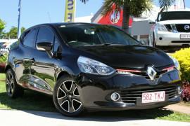 Renault Clio Expression EDC IV B98