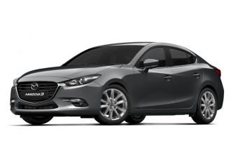 Mazda 3 SP25 Sedan BN Series