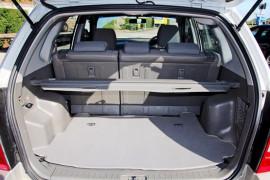 2005 Hyundai Tucson City Wagon