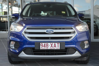 2017 Ford Escape ZG Trend AWD Wagon