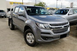 Holden Colorado LS Crew Cab RG