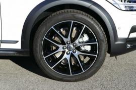 2017 Volvo V90 Cross Country D5 Inscription Wagon