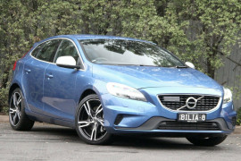Volvo V40 T5 Adap Geartronic R-Design M Series MY17