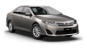 2014 Camry Altise