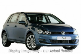 Volkswagen Golf 110TSI Highline VII