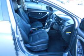 2013 Hyundai I30 GD Premium Hatchback