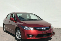 Honda Civic VTi 8th Gen MY10