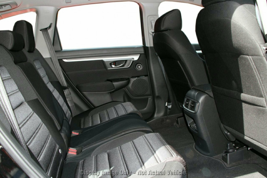 2017 MY18 Honda CR-V RW VTi-S 2WD Wagon
