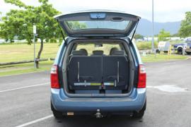 2009 Kia Grand Carnival VQ MY10 EXE Wagon