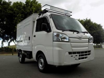 Daihatsu Hijet ENCLOSED REAR BODY S500P