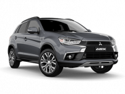 mitsubishi ASX Accessories Hobart