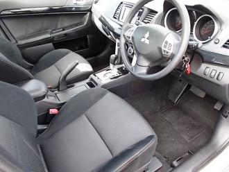 2015 Mitsubishi Cf8m41 CF Lancer ES Sedan