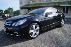 Mercedes-Benz E350 A C207