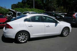 Volvo S60 D4 Kinetic F Series