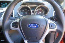 2013 Ford Ecosport BK Titanium Wagon