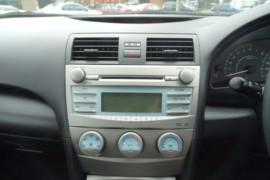 2006 Toyota Camry ACV36R  Altise Sedan
