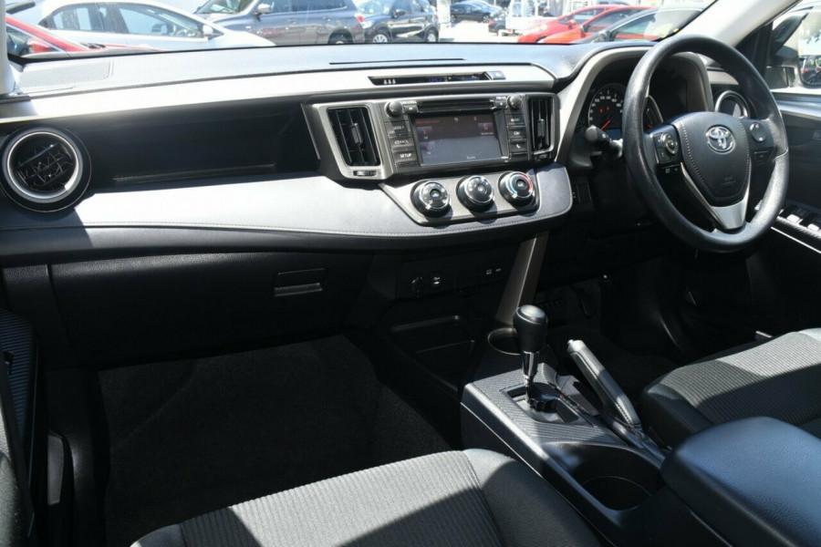 2015 Toyota RAV4 ASA44R GX AWD Wagon