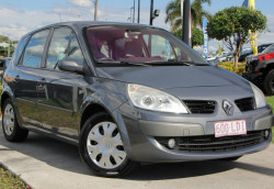 Renault Scenic Expression II J84 Phase II