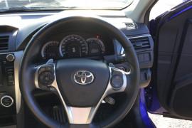 2012 Toyota Aurion GSV50R Sportivo Sedan