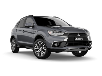 Mitsubishi ASX LS AWD XC