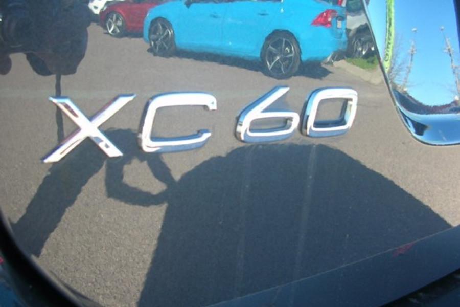 2013 MY14 Volvo XC60 D5 - R-Design Wagon