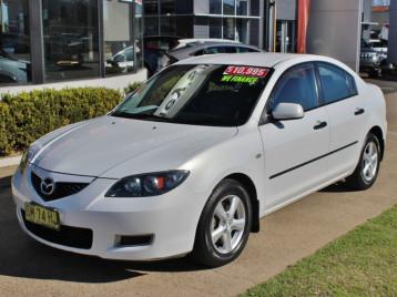 Mazda 3 Neo Used BK10F2