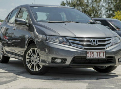 Honda City VTI-L GM MY12