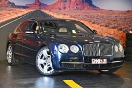 Bentley Flying Spur 3W MY15