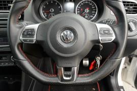 2013 MY13.5 Volkswagen Polo 6R  GTI Hatchback