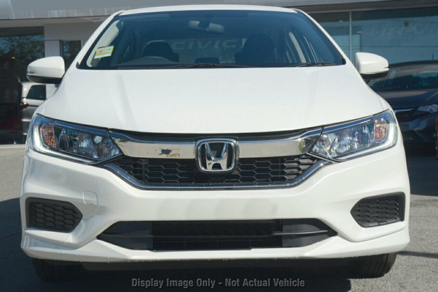 2018 Honda City GM VTi Sedan