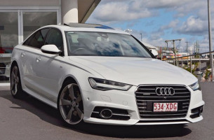 Audi A6 S Line Used 4G  S
