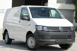 Volkswagen Transporter TDI250 SWB Runner T6 MY18