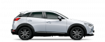 mazda CX-3 accessories Brisbane