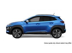 Hyundai Kona Active with Safety Pack OS