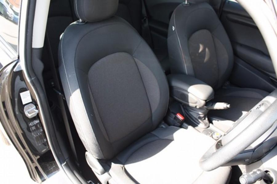 2014 Mini Hatch Hatchback
