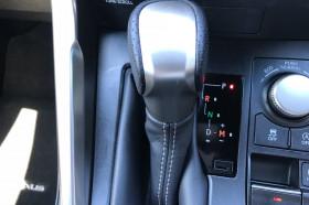 2016 Lexus Nx AGZ15R 200t F Sport Wagon