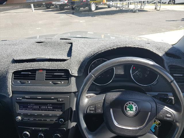 2011 Skoda Yeti 5L 77TSI Wagon