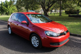 Volkswagen Golf Trendline VI 90TSI
