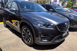 Mazda Cx-5 Grand Touring KE1032 Grand