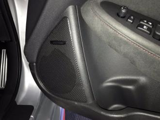 2017 MY18 Nissan 370Z Coupe Z34 370Z Nismo Coupe