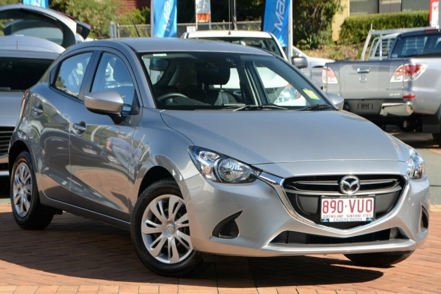 2014 [SOLD] for sale in Newstead - Eagers Mazda