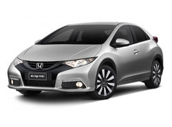 Honda Civic Hatch VTI-L 9th Gen