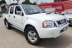 Nissan Navara ST-R D22