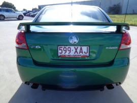 2009 MY09.5 Holden Commodore VE  SV6 Sedan