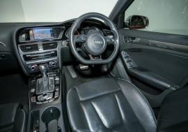 2013 Audi RS4 B8 8K Avant S tronic quattro Wagon