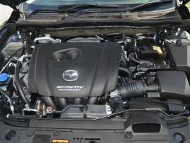 2016 MY17 Mazda 3 BN5436 SP25 Hatch Hatchback