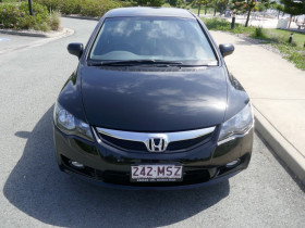 Honda Civic VTi 8th Gen